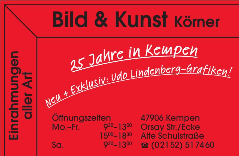 Bild & Kunst Körner