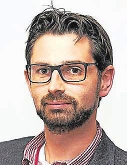 WZ-Redaktionsleiter Tobias Klingen