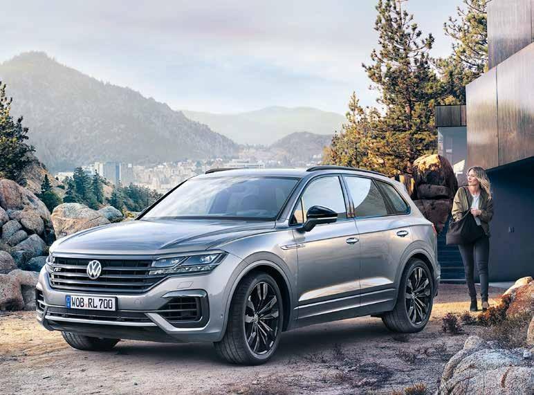 Auch bei der E-Mobilität präsentiert sich das Autohaus als Spezialist und markenbedeutendster Partner für Volkswagen in Krefeld.