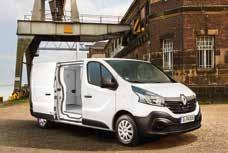 Beispiel Renault Kühl-Transporter