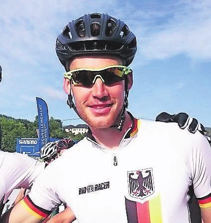 """2017 gewann Sebastian Breuer das Rennen """"Rund in Fischeln."""""""